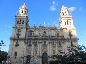 Kathedrale von Jaén