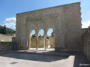Tor in der Medina