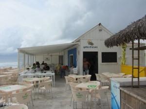 Strandbar