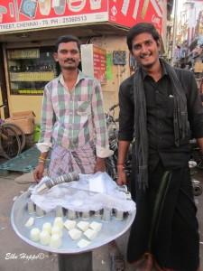 Süsswaren in Tamil Nadu