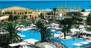 Aldiana Club auf Djerba