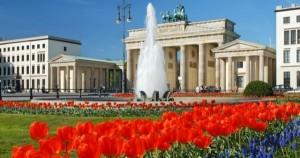 Singlereisen ans Brandenburger Tor