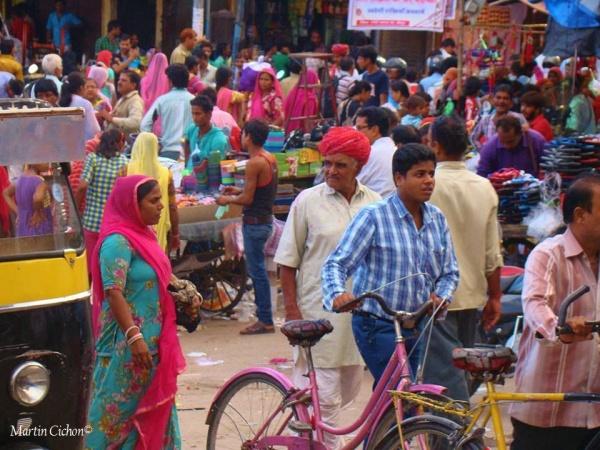 mandawa indien sehenswürdigkeiten