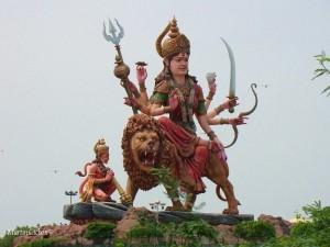 indische Götterwelt