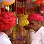 Unglaubliches Indien - eine Reise nach Rajasthan