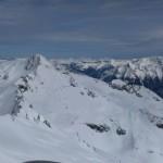 Hintertuxer Gletscher - Sonniges Höhenparadies