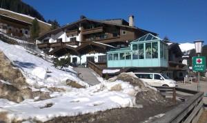 Hotel Höhlenstein Hintertux