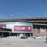 Barcelona, wir kommen!