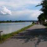 Singlereise an die Donau