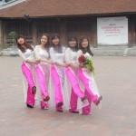 Stadtbesichtigung in Hanoi mit Besuch im Literaturtempel