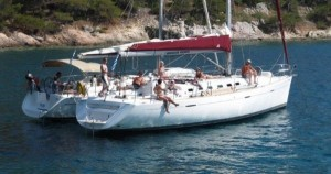 Urlaub für Singles auf dem Schiff