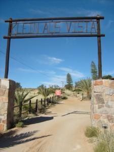 Klein Aus Vista Lodge