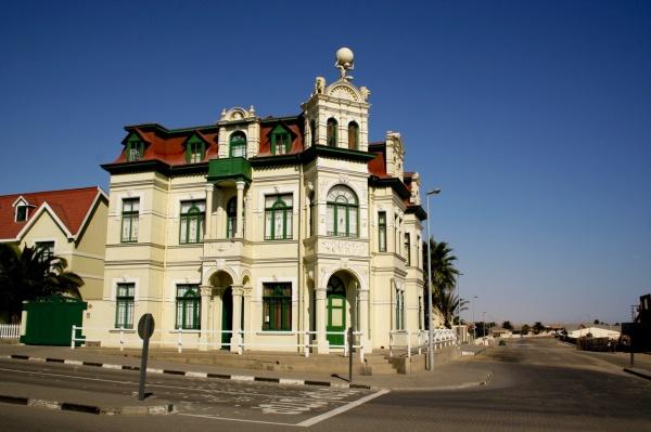 Namibia Erlebnisreise im Mai