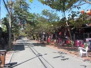 Hoi An, eines der meistbesuchten Orte in Vietnam