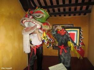 eines der Museen in Hoi An