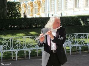 Barockmusik im Schlosspark