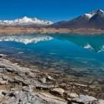 """Die Atacama-Berge und der Nationalpark Nevado Tres Cruces: die Plattform zum """"Dach Amerikas"""""""