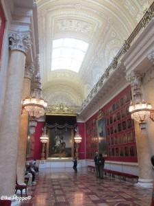 Galerie der Helden