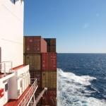 Frachtschiffreisen Australien - Europa via Suezkanal