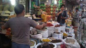 Asiens größter Gewürzmarkt