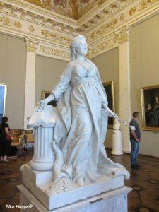 Kunst im Russischen Museum