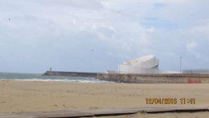 Matosinho Strand