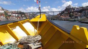 Brückentour Bootsausflug