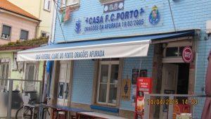 Casa FC Porto