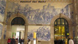 Bahnhof Sao Bento