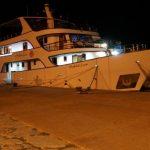 Inselhüpfen in Kroatien - Kvarner Bucht mit Schiff und Rad