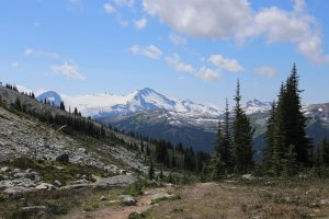 Whistler - Peak to Peak