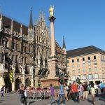 München Silvesterreise für Singles