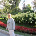 Moskau, ein Spaziergang durch die Hauptstadt Russlands