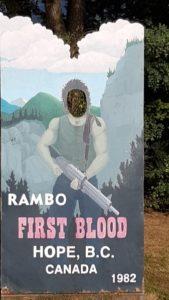 Hope Rambo