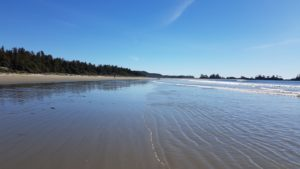 Tofino Chesterman Beach