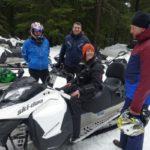 Skireise nach Whistler + Vancouver, Kanada