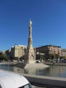 Spaniens Hauptstadt