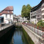 Singlereisen nach Straßburg