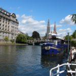 Singlereise nach Straßburg
