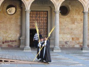 Osterwoche in Spanien