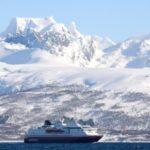 Single Urlaub an Bord von Hurtigruten
