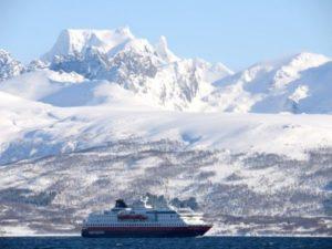 Norwegen auf eine besondere Art - mit Hurtigruten
