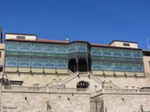 das Museum Casa Lis