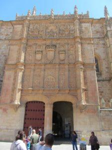 Universität von Salamanca