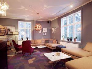 Clarion Hotel Arvidsjaur - perfekt für Singles
