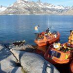 Urlaub als Alleinreisende auf Grönland: Ein arktisches  Abenteuer!