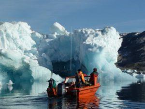 Grönland für Alleinreisende