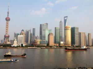 Singlereise China nach Shanghai Pudong
