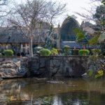 Urlaub in Simbabwe  – Victoria Falls bei Sonnenaufgang