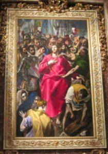 Bilder von El Greco
